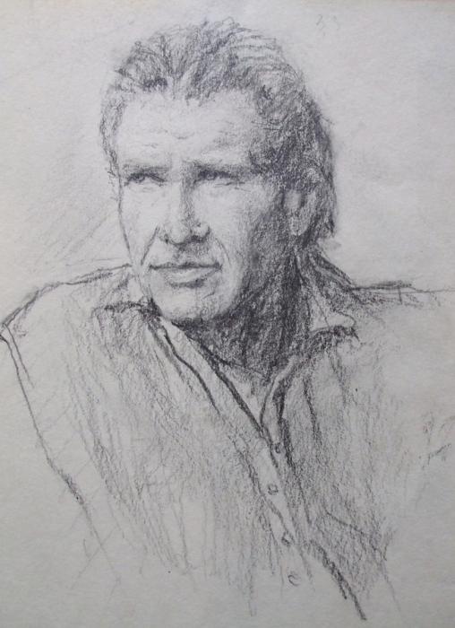 Szkic do portretu